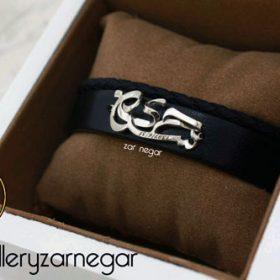 دستبند اسم حسین