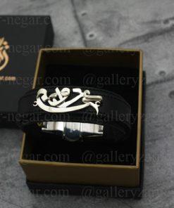 دستبند اسم عرفان طلا